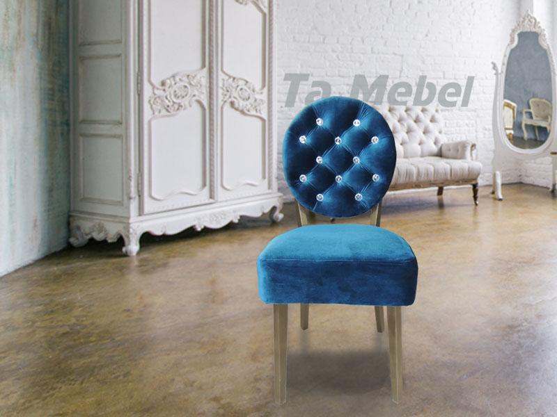 стул с каретной стяжкой