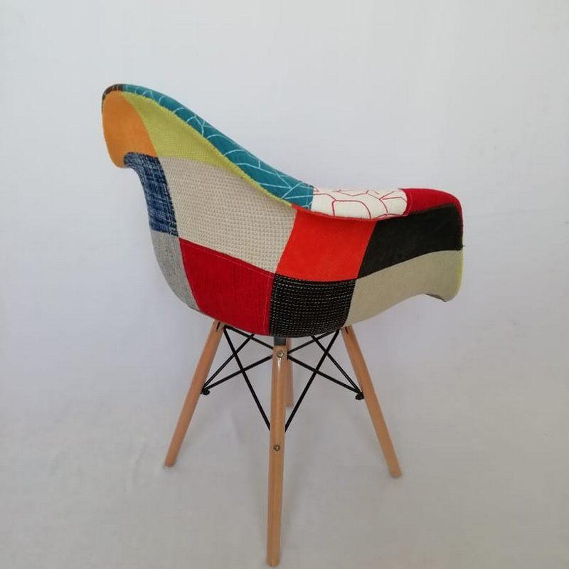 8533 класическое кресло